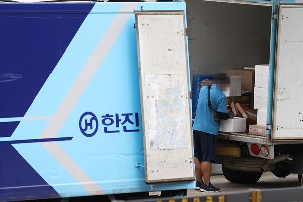 Hanjin Transportation will ab November Paketzustellungen in Nacht einstellen