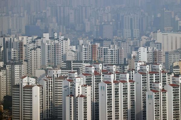 Sieben von zehn jungen Koreanern betrachten Wohnungsbesitz als notwendig