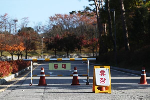 보건소·골프모임 등서 산발적 감염…서울시 '핼러윈데이' 방역 점검