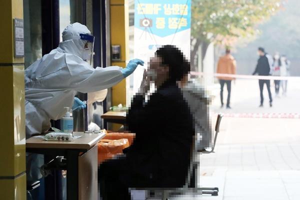 Südkorea meldet 103 Corona-Neuinfektionen