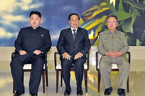 Bắc Triều Tiên và Lào tiếp tục phát triển quan hệ hữu nghị song phương