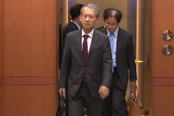 Südkorea und Japan bestätigen Meinungsunterschiede bei ranghohen Gesprächen in Seoul