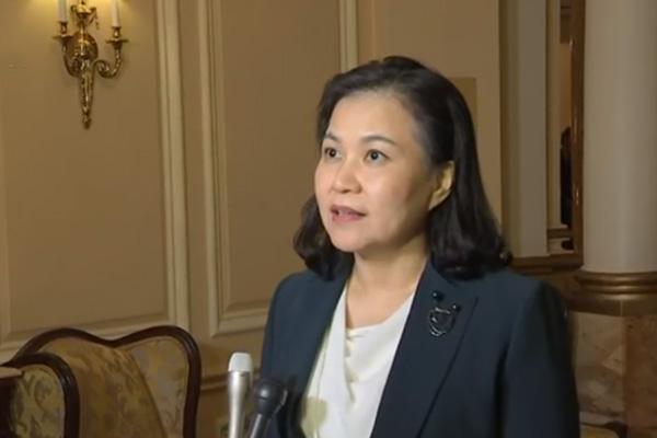 アメリカ、劣勢の韓国候補への支持を表明 WTO事務局長選