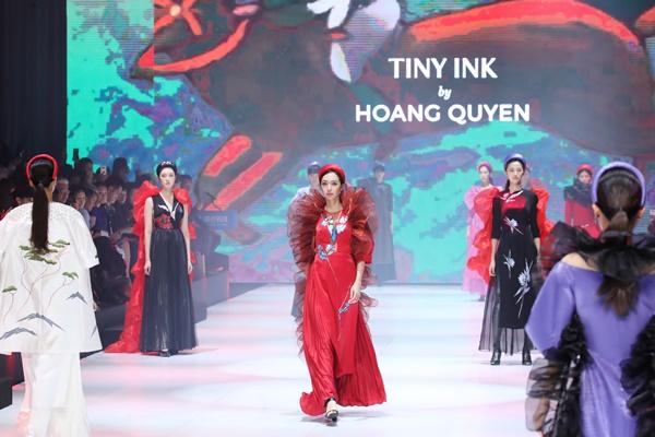 Korea-ASEAN-Modewoche online eröffnet
