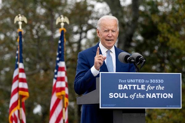 Biden will Südkorea nicht mit Truppenabzugsdrohungen erpressen