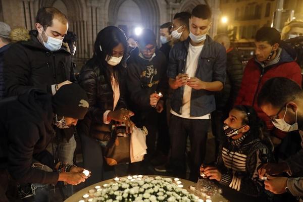 Seoul verurteilt Terroranschlag in Nizza scharf