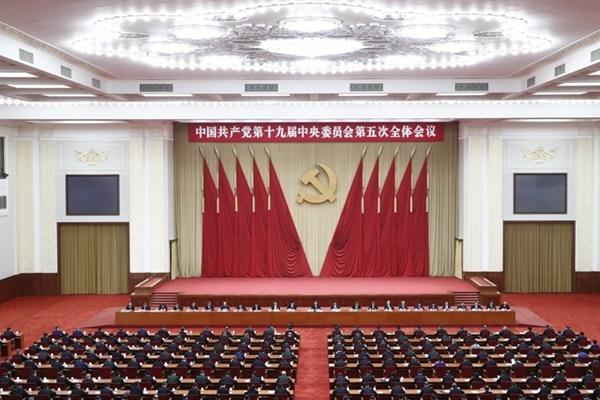 """""""중국, 전세계 위기 속 나홀로 장기 계획…시진핑 체제 강화"""""""