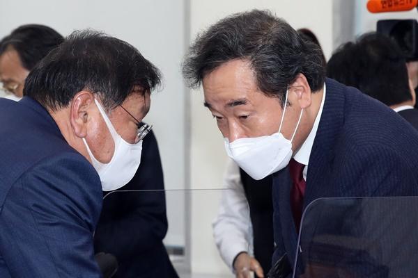 Mairies de Séoul et de Busan : le Minjoo se prépare à présenter ses candidats