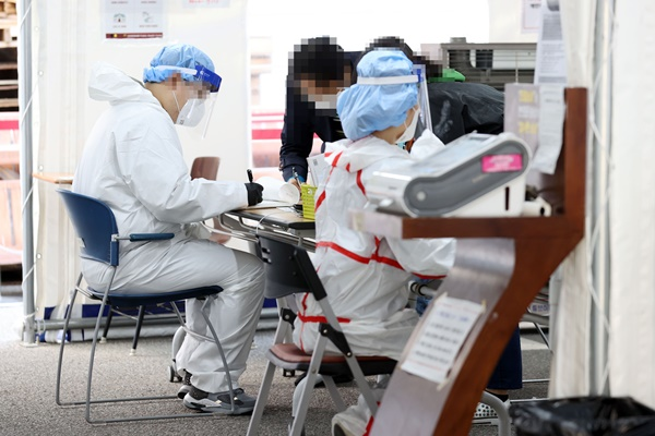 S. Korea Reports 114 New Daily COVID-19 Cases
