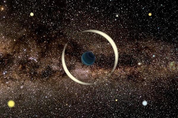 Nhóm nghiên cứu Hàn-Ba Lan phát hiện hành tinh mới ngoài Hệ mặt trời