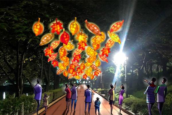 Seoul Lantern Festival to Take Place in 4 Tourist Zones