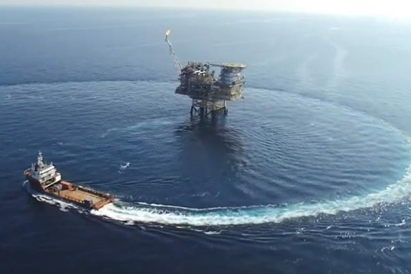 Hàn Quốc lần đầu tiên xúc tiến lưu trữ carbon dưới biển