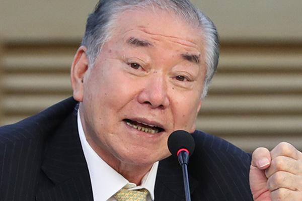 Präsidialer Berater fordert von Südkorea Befreiung aus Blöcken der USA und Chinas