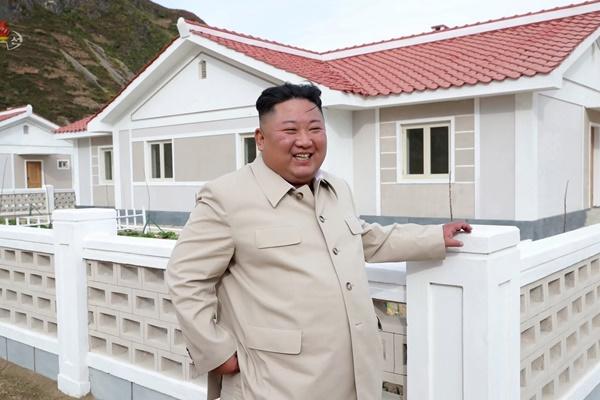 北韓・金委員長の健康異常説 国家情報院「根拠ない」と否認