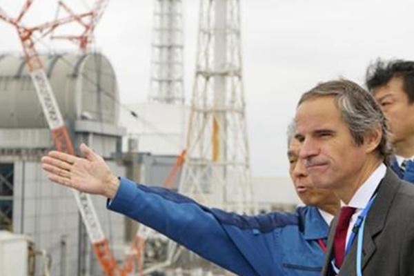 Seoul Seeks IAEA's Role over Japan's Fukushima Water Plan