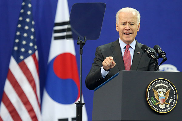 Hopes Rise of S. Korean Economic Recovery Following Biden's Victory
