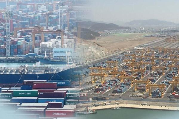 拜登当选利好韩国经济