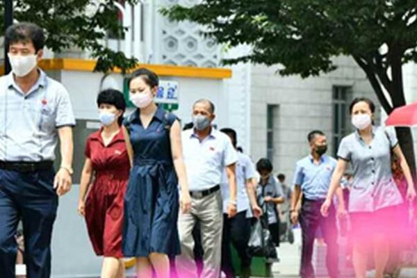 U.N.-Habitat: Более 60% северокорейцев живут в городах