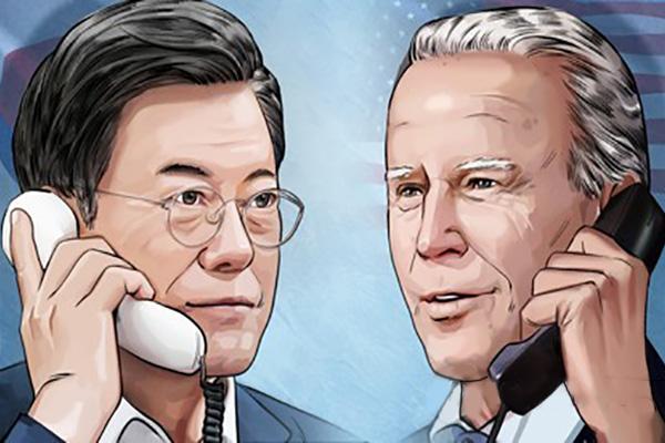 РК и США разработают совместную стратегию в отношении Северной Кореи