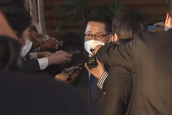 Pejabat Intelijen Korsel Temui PM Jepang dan Sampaikan Niat Korsel untuk Normalisasi Hubungan Bilateral