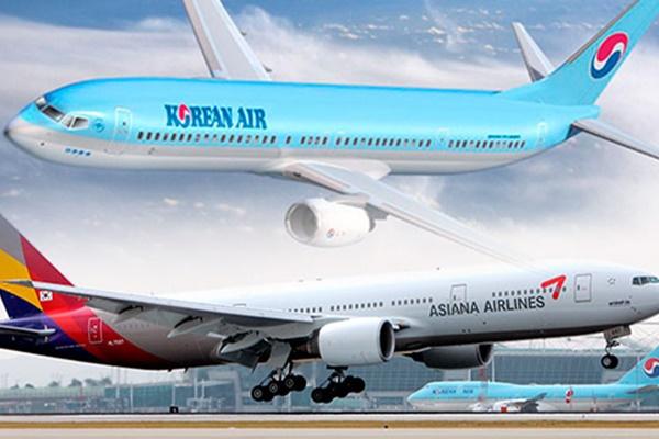 大韓航空 アシアナ航空を買収へ