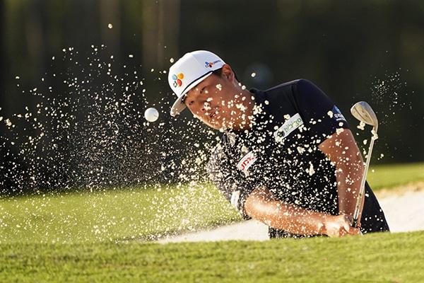 Pegolf Korsel, Im Sung-jae Raih Peringkat Kedua dalam The Masters 2020, Skor Terbaik untuk Pegolf Asia