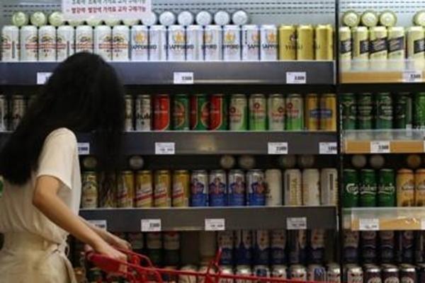 РК сократила импорт пива до 5-летнего минимума
