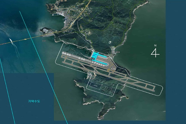 Parliament Approves Special Bill on Controversial Gadeok Airport Plan