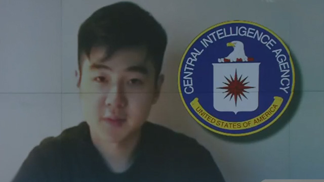 Report: Kim Han-sol Taken by US CIA after Father's Assassination