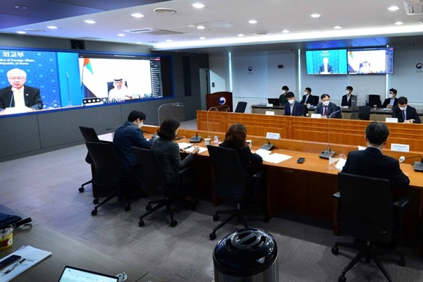 Südkorea und VAE wollen gemeinsam AKW-Märkte erschließen