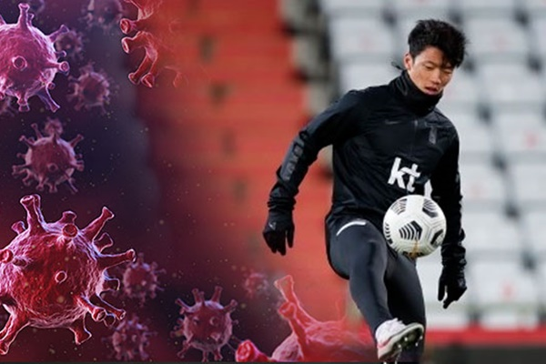 Pesepak Bola Korsel, Hwang Hee-chan Dikonfirmasi Positif COVID-19