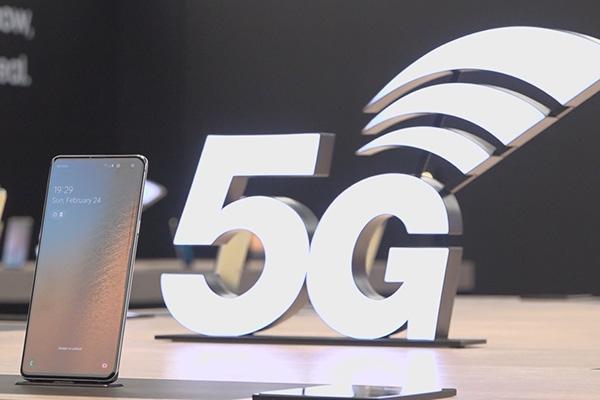 Число пользователей 5G приближается к 13 млн человек