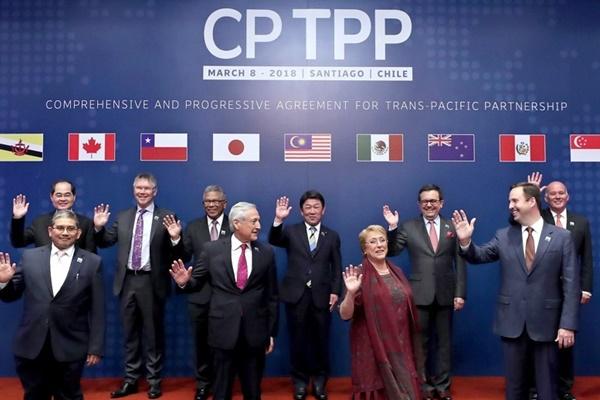 Gobierno decidirá sobre adhesión a CPTPP en octubre