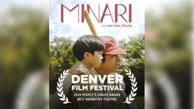 """Phim điện ảnh """"Minari"""" tiếp tục thắng thêm hai giải thưởng của hội phê bình phim Mỹ"""