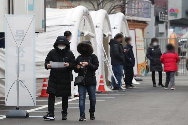 Thành phố Seoul siết chặt phòng dịch từ 24/11