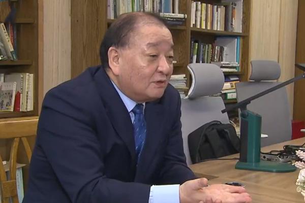 菅首相 新任の駐日韓国大使との面会保留を検討