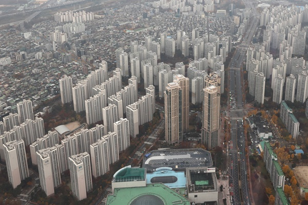 667,000 People to Pay 1.815 Tln Won in Housing Taxes This Year