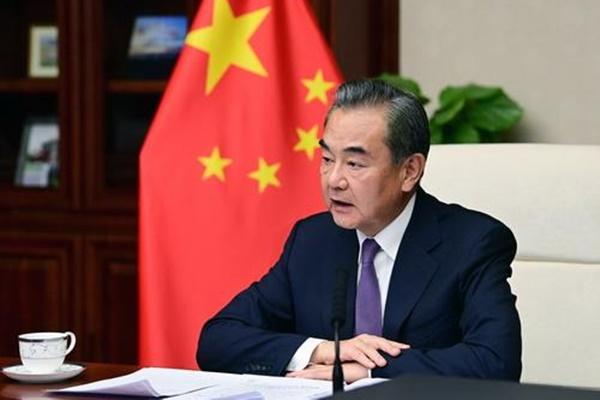 Bộ trưởng Ngoại giao Trung Quốc thăm Hàn Quốc