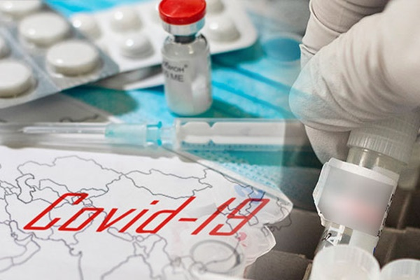 Report: Economic Benefits of COVID-19 Vaccine Not Likely to Show until Late 2021
