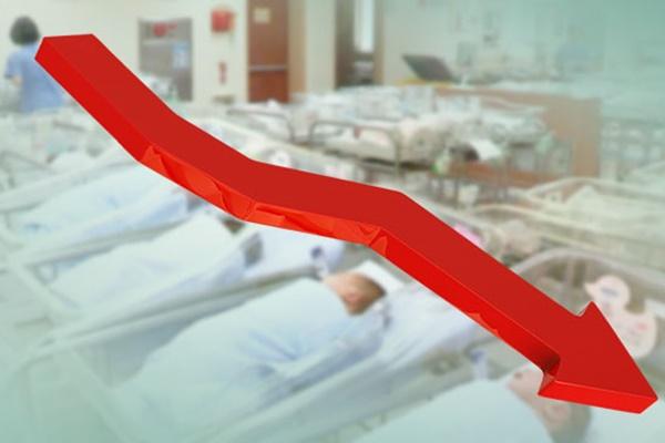 Số trẻ sơ sinh chào đời trong tháng 9 thấp kỷ lục