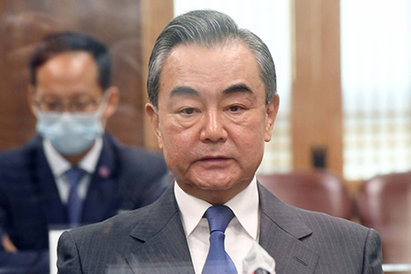Chinese Foreign Minister to Arrive in S. Korea