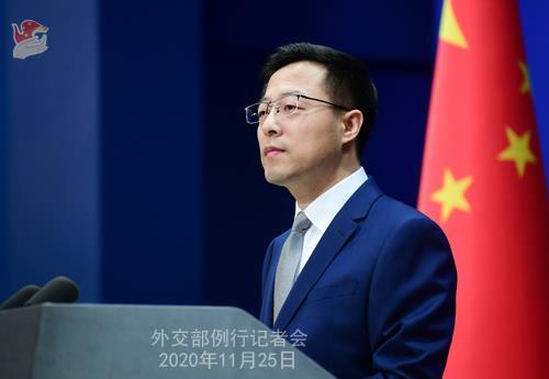 """중국 """"한중 외교장관 회담 성과 풍부…시진핑 방한 계속 소통"""""""