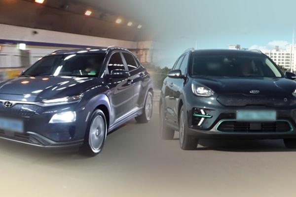 今年现代·起亚电动汽车出口量近10万辆 较去年增加71%