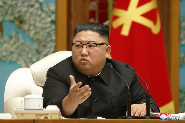 """""""북한, 바이든 당선 후 해외공관에 미국 자극말라 지시"""""""