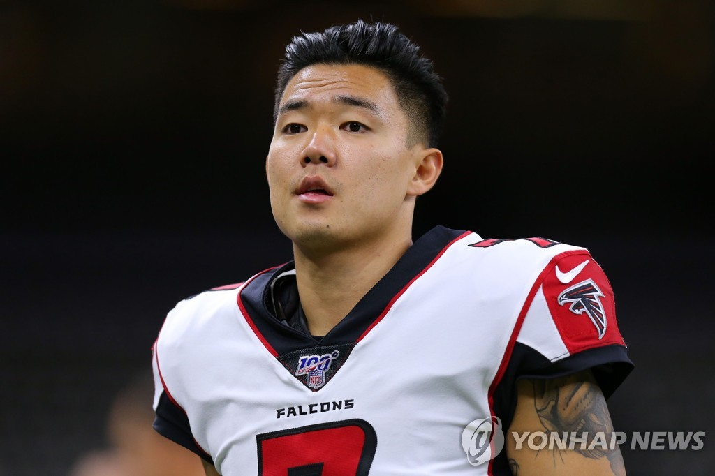 S. Korean NFL Kicker Koo Young-hoe Leading All-Star Fan Vote