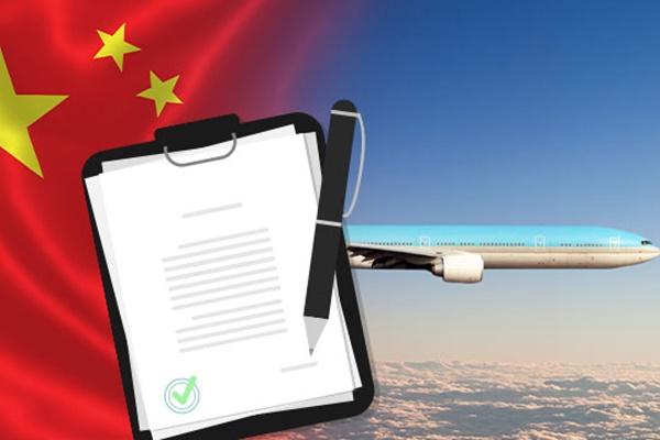 China verpflichtet aus Südkorea kommende Reisende zu PCR- und Serumtest