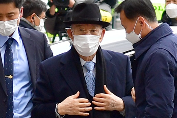 Ex-Pres. Chun to Appear in Court for Libel Case Appeals Trial