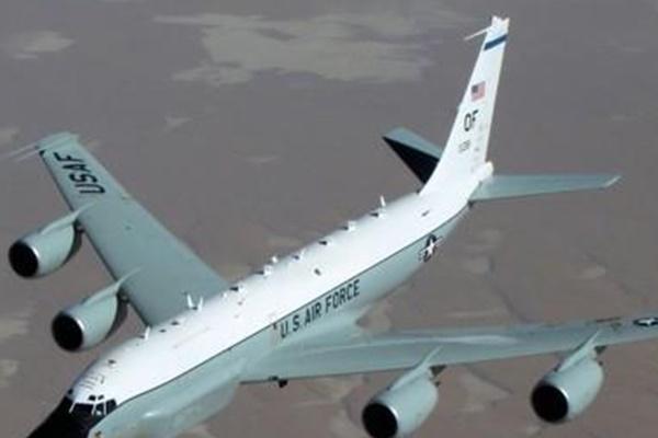 米偵察機が3日連続で韓国上空を飛行 北韓の動向監視
