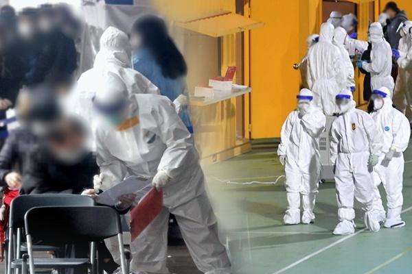 Hàn Quốc siết chặt biện pháp phòng dịch ở các cơ sở có nguy cơ lây nhiễm cao