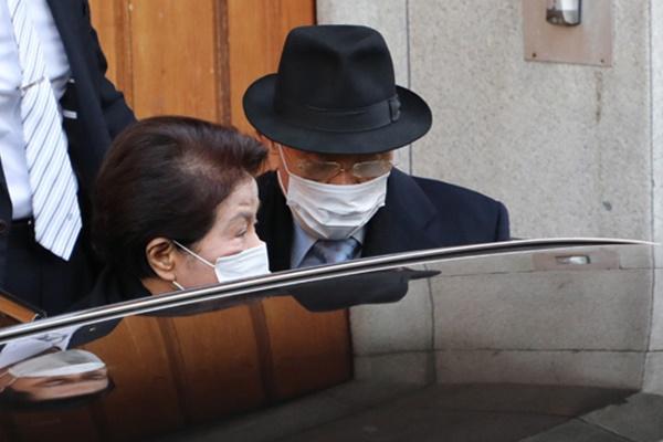 Mantan Presiden Korsel, Chun Doo-hwan Menuju ke Gwangju untuk Hadiri Peradilan